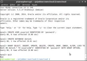 Pantallazo-pi@raspberrypi: ~-pijabber-owncloud-2-owncloud-1